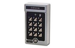 Electronic Key Pads
