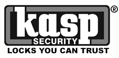 KASP Padlocks & Accessories