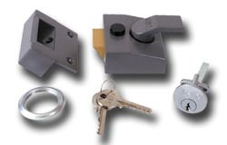 Cylinder Nightlatches