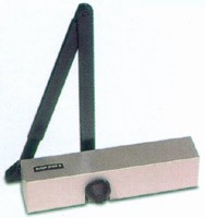 BRITON 2003 HD Door Closer