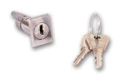 LF 5804 Furniture locks - wooden furniture