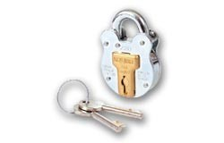 Squire Old English padlocks - 660