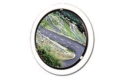 AS 390 Acrylic Mirror