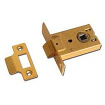 Asec Square latch - 64mm