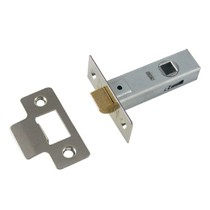 Aldridge Tubular Latch - Nickel Plated - 65mm