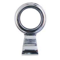 Polished Chrome Cylinder Pull