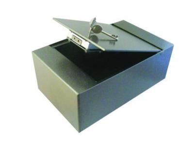 AS 6003 Cupboard safe - standard