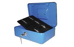 Cash Box 3 250mm x 175mm x 95mm