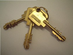 What  Helps To Make High Security Key Effective?