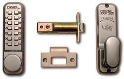 Lockey Secure Mechanical Digital Lock