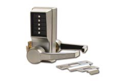Unican LL1011 Mechanical digital lock - SC LL Left