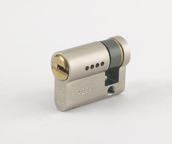 Mul-T-Lock Integrator Euro profile single cylinder - 54 5mm