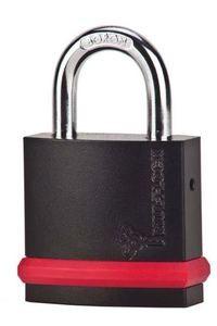 Mul-T-Lock 348E NE G Series padlock - Open Shackle - NE8G OS
