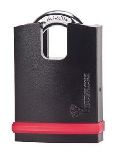 Mul-T-Lock 348E NE Series padlock - Closed Shackle - NE12 CS