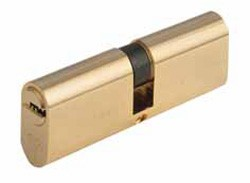 Mul-T-Lock MT5 Oval profile cylinder
