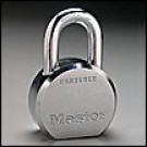 MASTER 6230 Rekeyable round body padlock