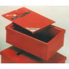 Firecracker Fire resistant Floorboard safe