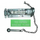 REDMK1 Emergency break tube bolt - Redlam Bolt Mk1