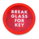 Emergency break glass key box 215511