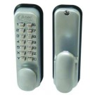 ASEC Digital Lock