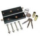 ASEC 1997 Garage Door Bolt