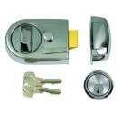 Yale Y3 Nightlatch Chrome