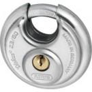 ABUS 26 series Discus padlock - S 26 series Discus padlock - 26/